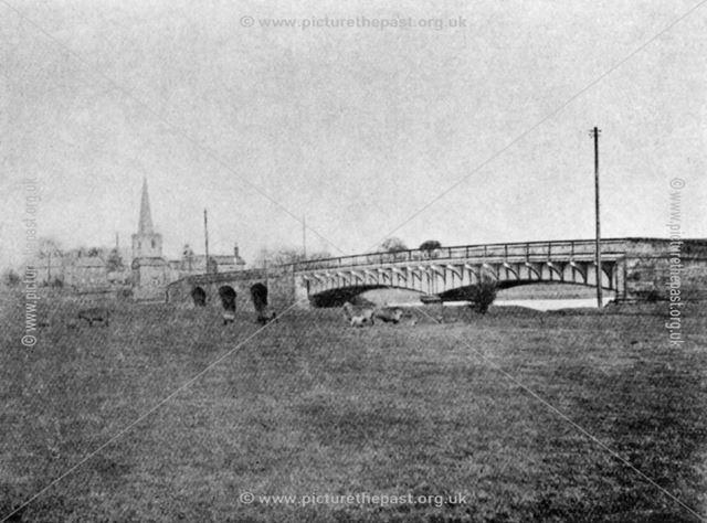 Harrington Bridge