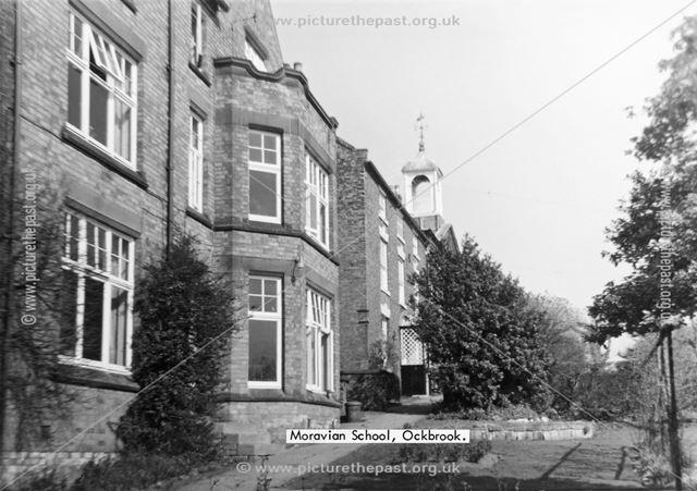 Moravian School, Ockbrook
