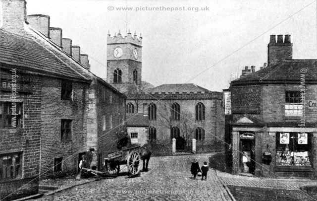 Lower Church Street