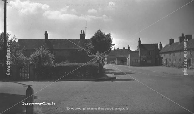 Crossroads, Barrow upon Trent