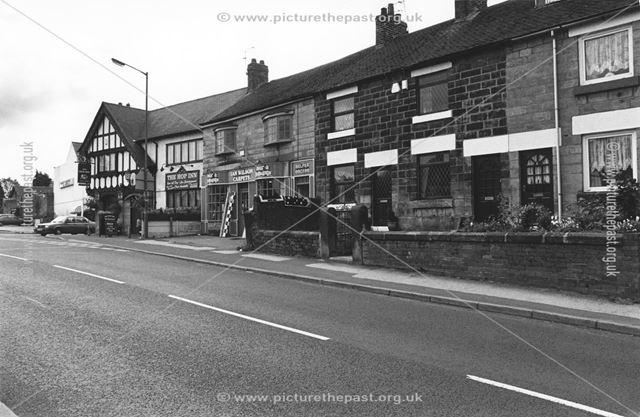 The Hop Inn, Openwoodgate