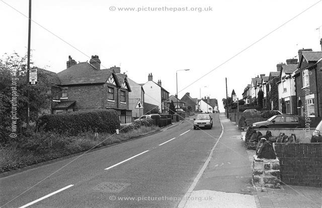 Kilburn Lane, Openwoodgate