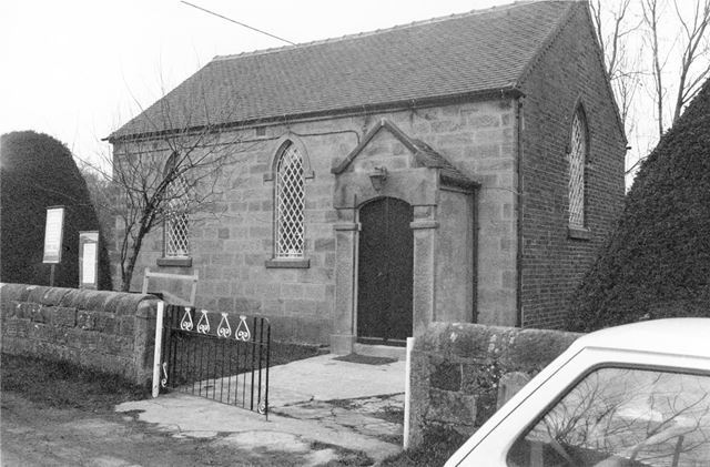 Baptist Chapel, Windley