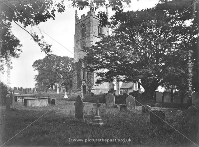 Mayfield Church