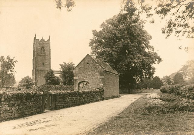 Mayfield Church