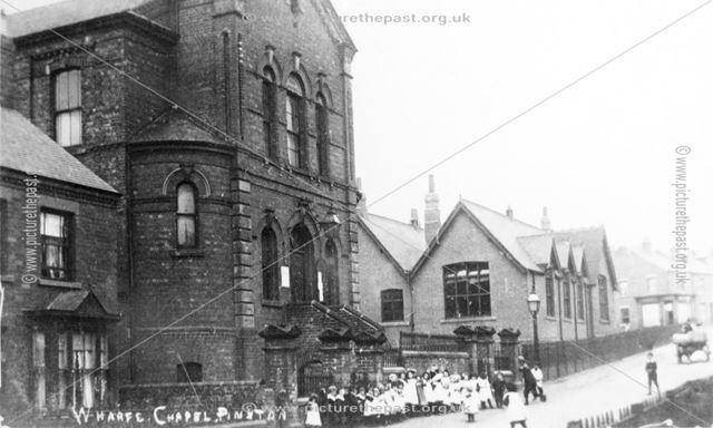 Wharf Chapel