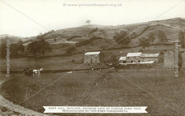 Oker Hill