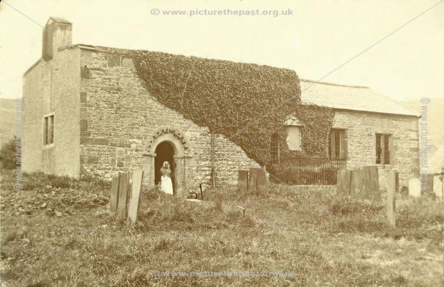 St Michael's Church, Alsop en le Dale