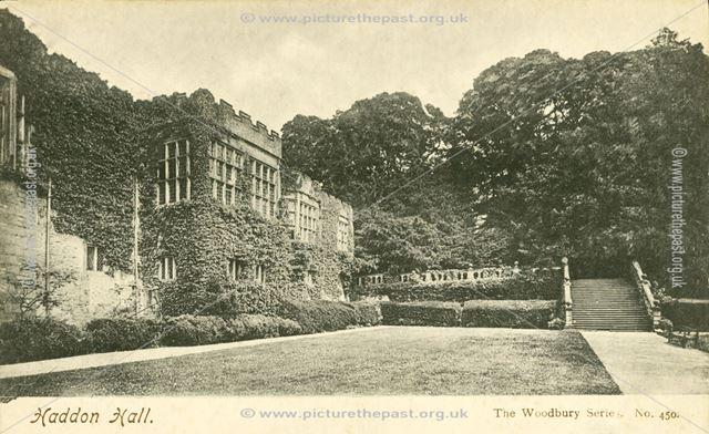 Haddon Hall, Haddon