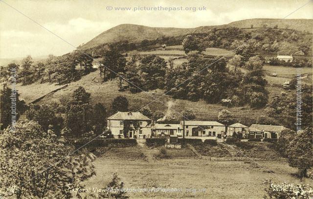 Ashopton Village