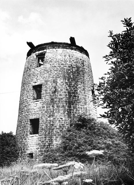 Tower Windmill, Bolsover