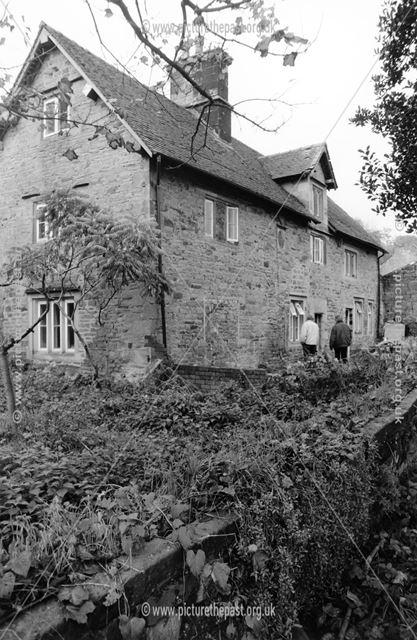 Buckland Hollow Farmhouse, Buckland Hollow