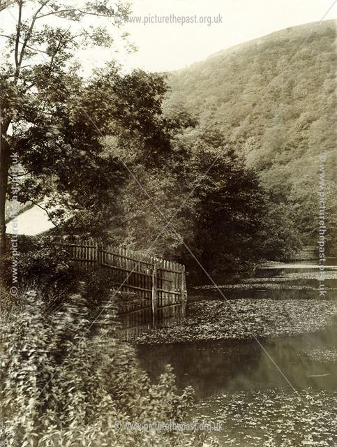 River Wye, Cressbrook