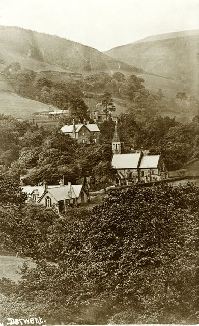 Derwent Village