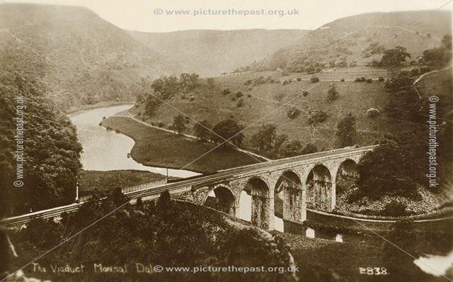 The Viaduct, Monsal Dale