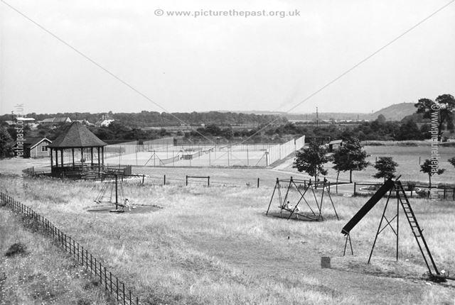 Miners' Welfare Recreation Ground