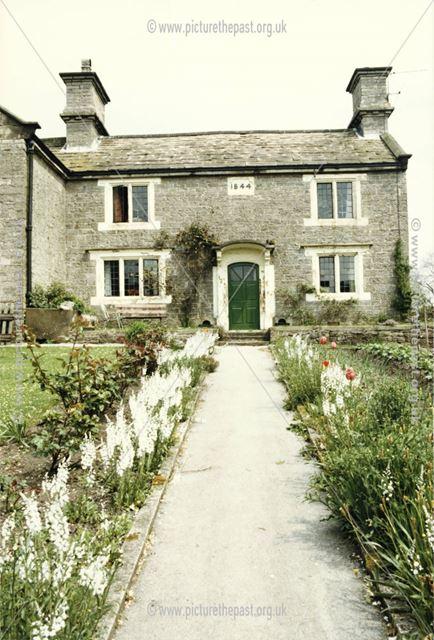 A House in Tissington