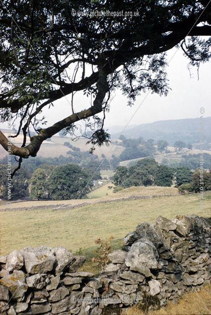 View of Calver