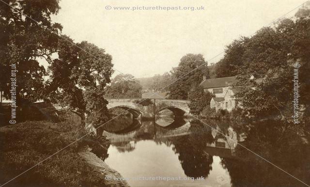 Derwent Bridge, Makeney Road, Duffield