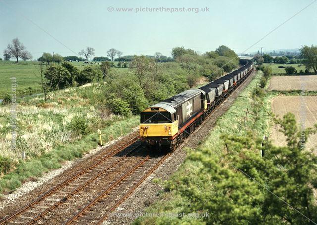 Class 58 locomotive