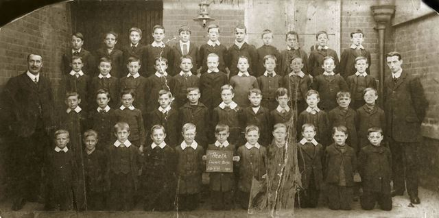 Heath Council Boys School