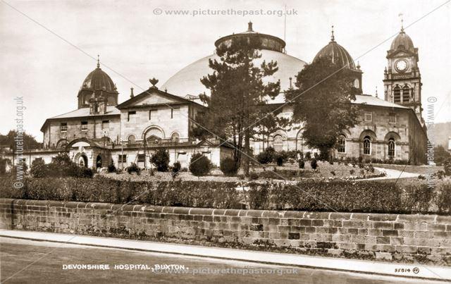 Devonshire Hospital
