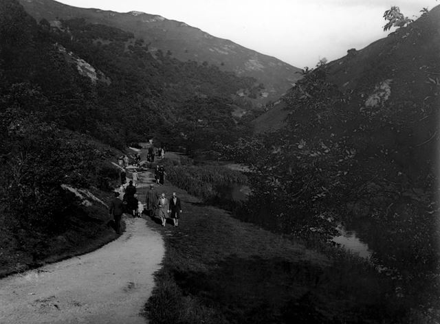 Dovedale, 1929