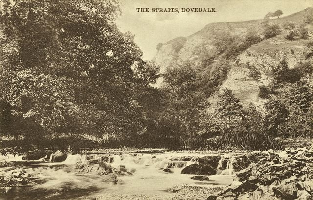 The Straits, Dovedale
