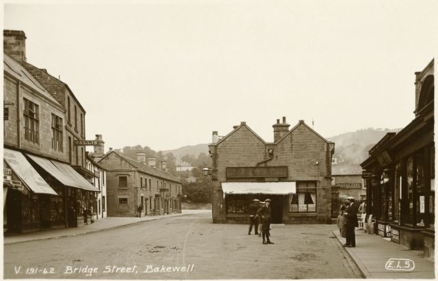 Bridge Street, Bakewell