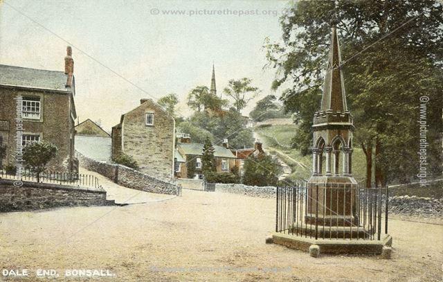 Dale End, Bonsall