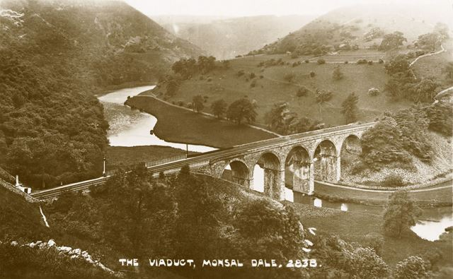 The Viaduct, Monsal Dale
