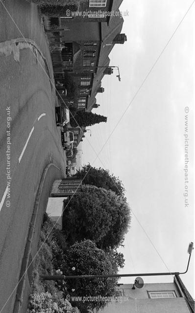 Highwood Avenue