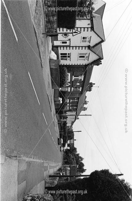 Belper Road