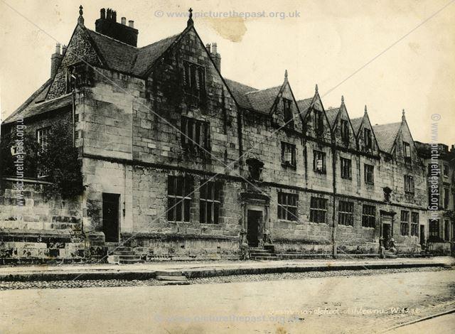 Ashbourne Grammar School