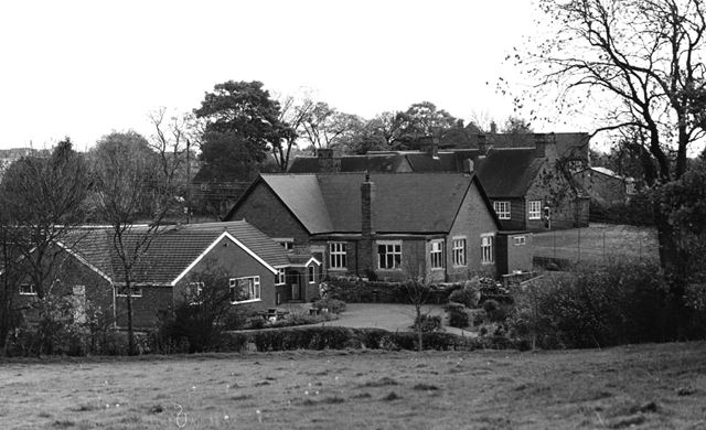 Heage miners welfare primary school