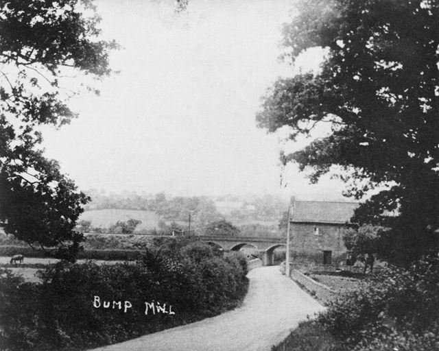 The Bump Mill