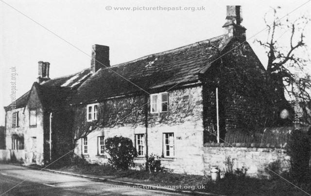 Bull Farm (formerly the Black Bull Inn)