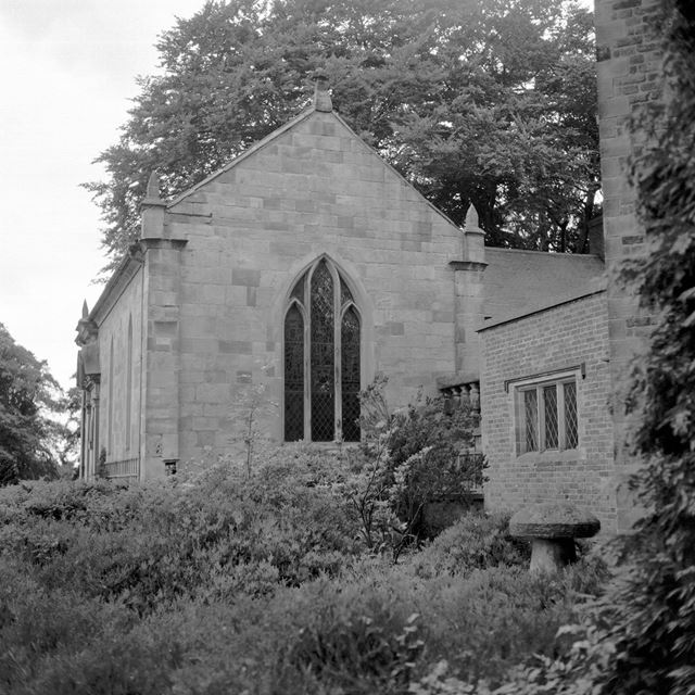 Church, Barton Blount