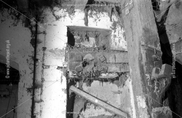 Sutton Mill before restoration