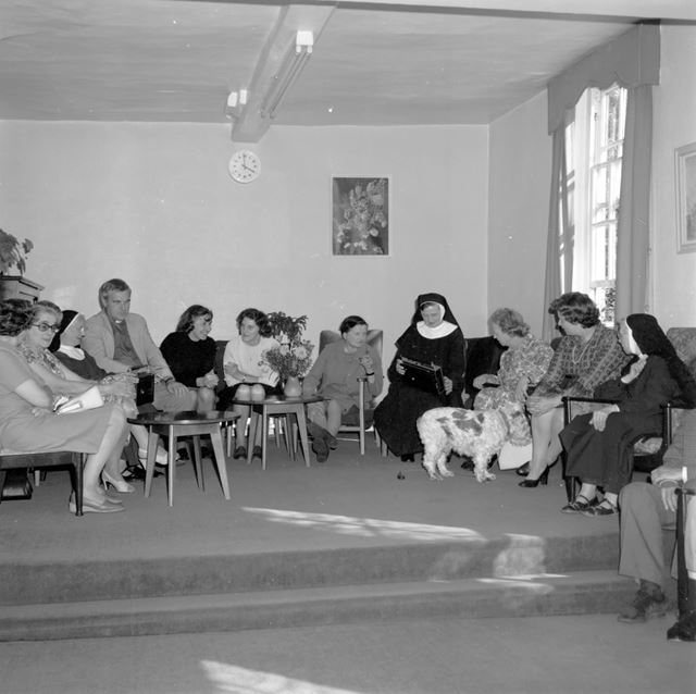 Presentation 1977