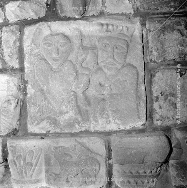 Saxon Stone