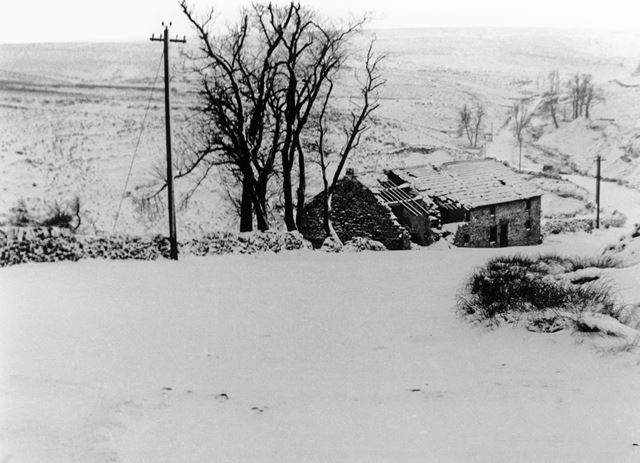 John Boothman's Cottages, Buxton, c 1930s