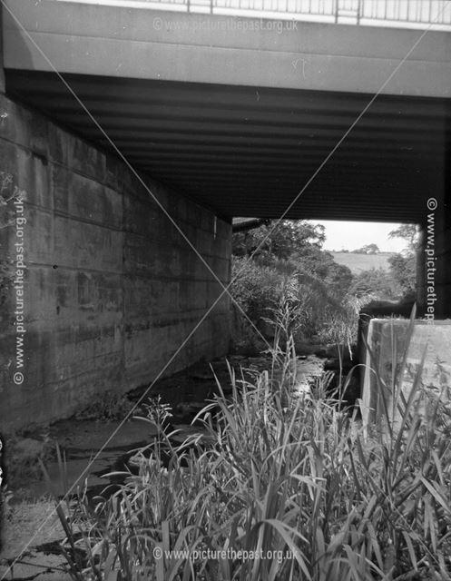 Hartshay, Ripley Road Bridge 32