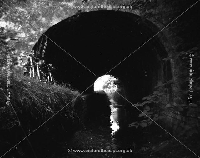 Buckland Holland Tunnel