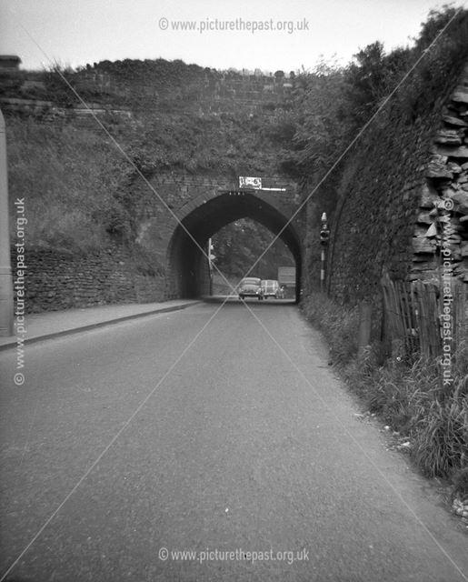 Bullbridge Aqueduct