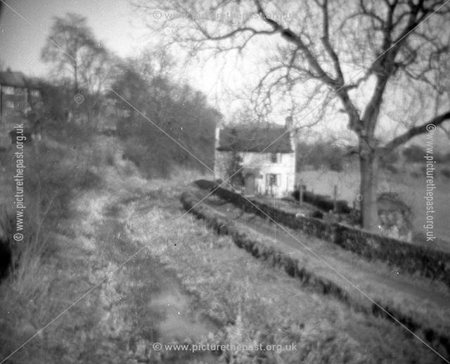 Cottage near Bullbridge