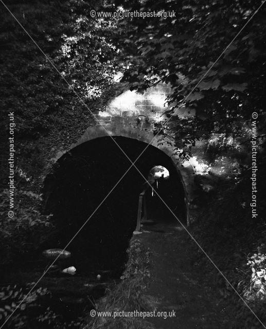 Hag Tunnel S