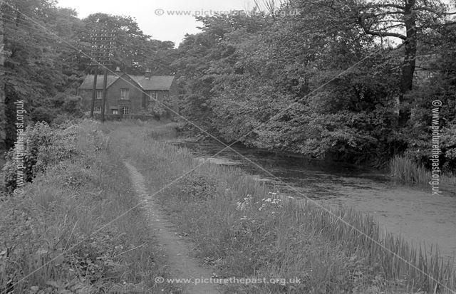 Whatstandwell, Eden House
