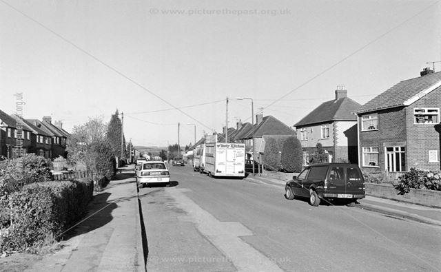 Park Lane, Heage, 1999