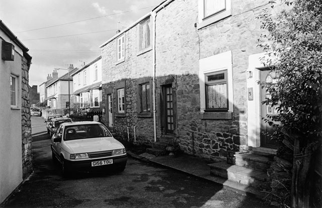 Orchard Cottages, 5 Toadmoor Lane, Ambergate, 1999
